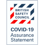 COVID-19 Assurance, British Safety Council, DLF CyberCity Hyderabad