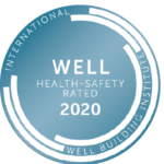 Well Safety Rated 2020, DLF CyberCity Hyderabad